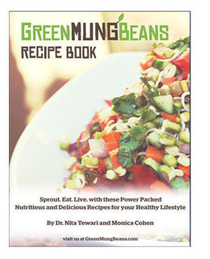 GMB Recipe Book